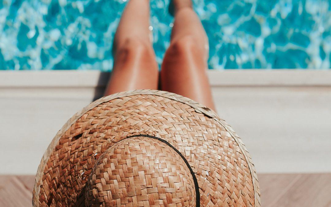 L'été approche, voici quelques conseils pour faire disparaître les petites rondeurs